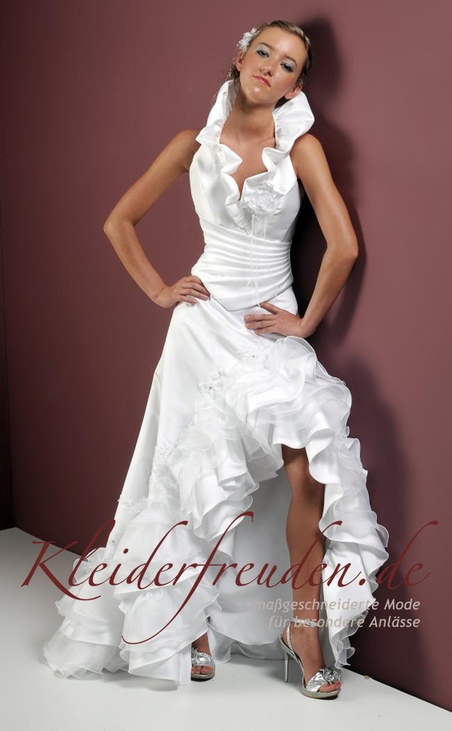 Kleiderfreuden, Brautmode online bestellen - Welches ...