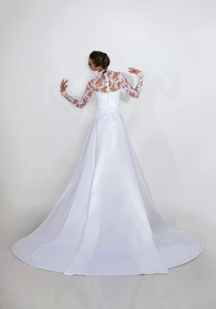 Kleiderfreuden, Brautmode online bestellen - Brautkleid abnehmbare ...