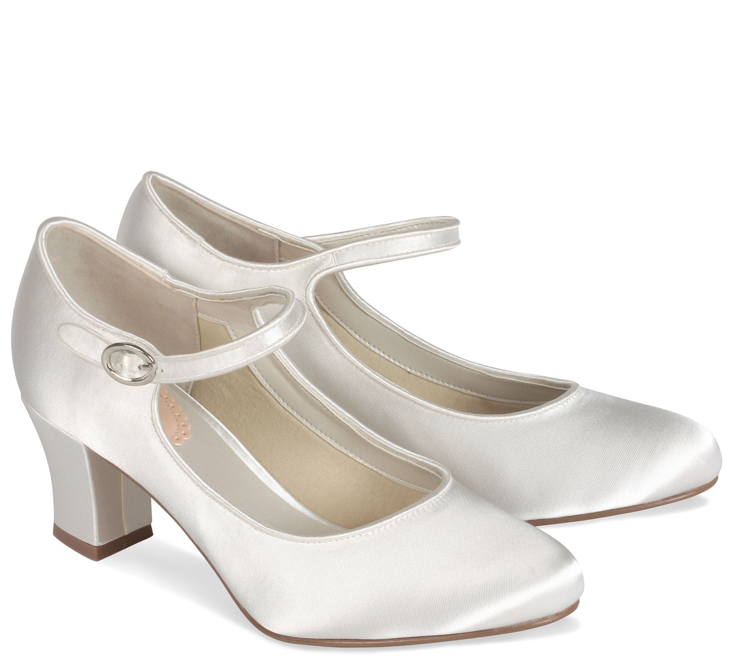 Vintage Ivory Shoes Uk