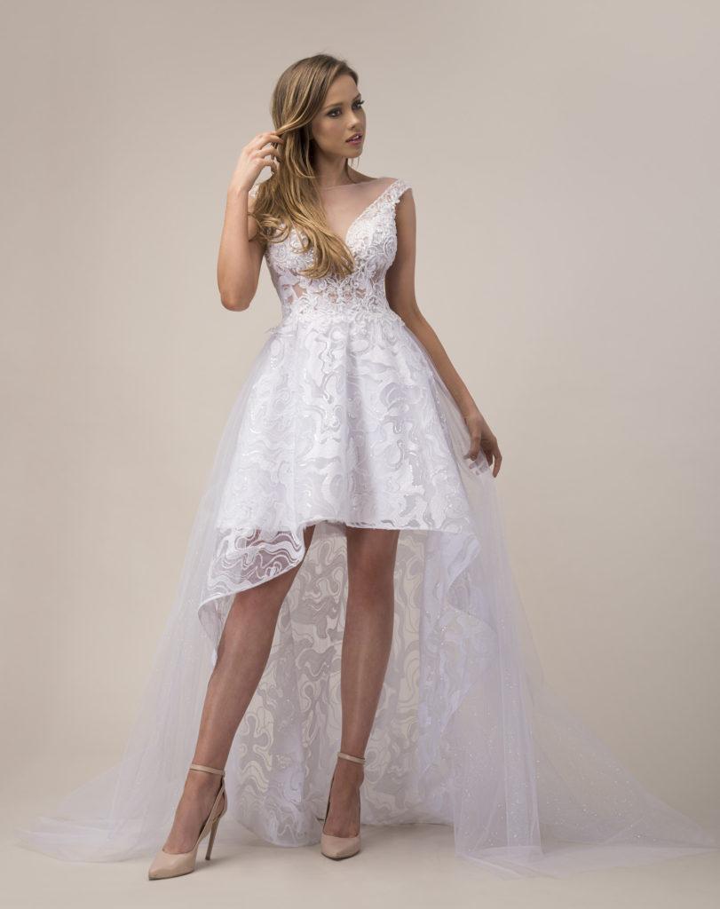 Brautmode online shoppen
