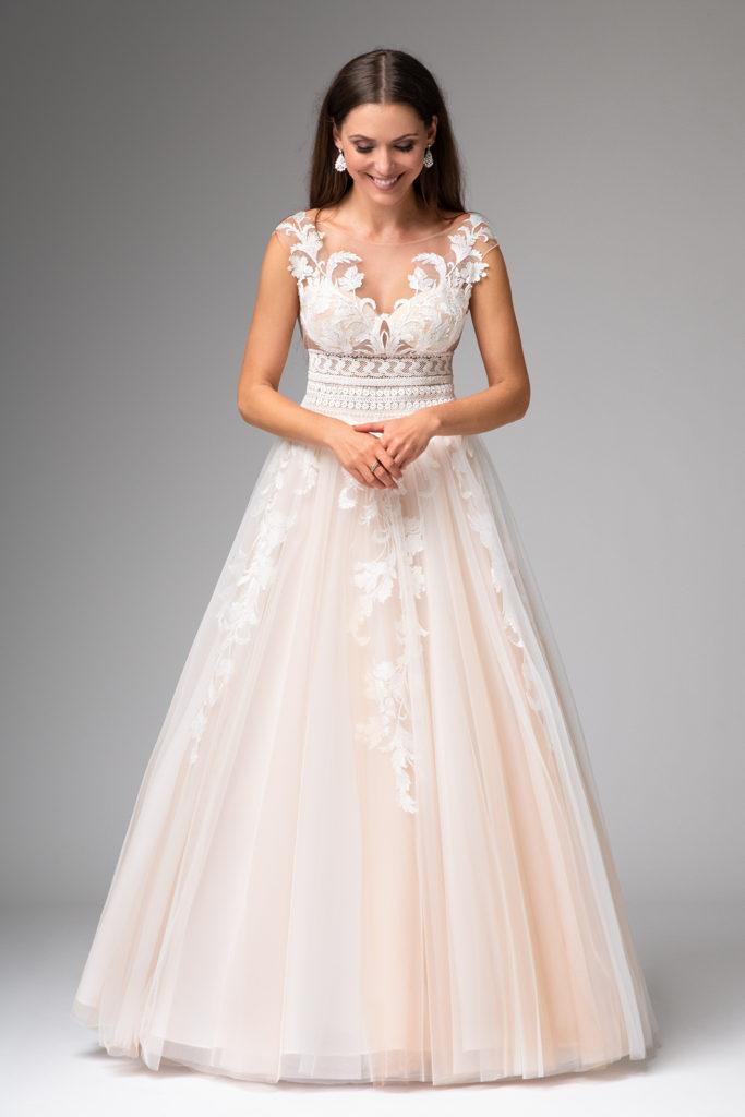 Hochzeitskleid Blush 2020