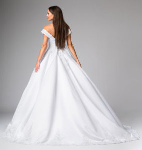 Brautkleider online schneiderei