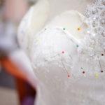 Brautkleid nach Maß schneidern lassen