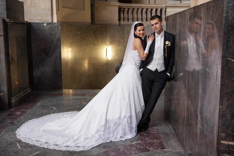 Brautkleider Galerie - Kleiderfreuden