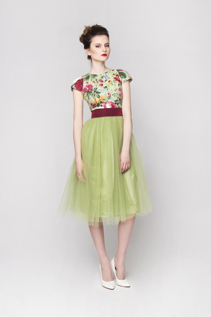 Individuelle Anfertigung Brautkleider & Abendkleider - Kleiderfreuden