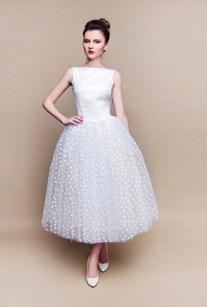 Brautkleider und Hochzeitskleider Trends 2016 - Kleiderfreuden