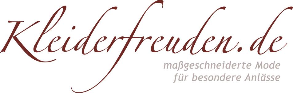 Individuelle Brautkleider und Abendkleider nach Maß-Logo