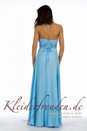standesamtkleid creme blau t llrock kleiderfreuden. Black Bedroom Furniture Sets. Home Design Ideas
