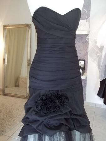 abendkleid vorne kurz hinten lang  kleiderfreuden