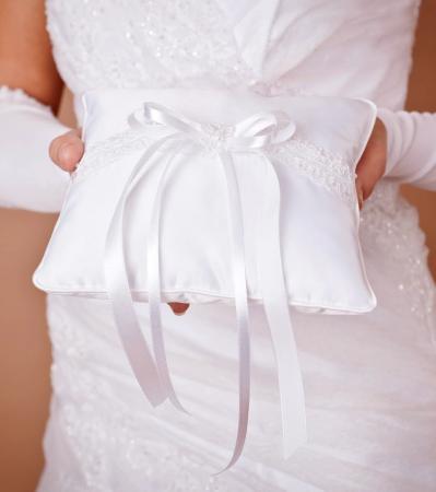 Eleganter brautschleier in 75cm l nge doppellagig mit for Brautschleier ivory einlagig