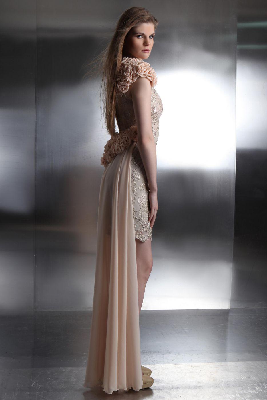 Designer Brautkleid Kleiderfreuden