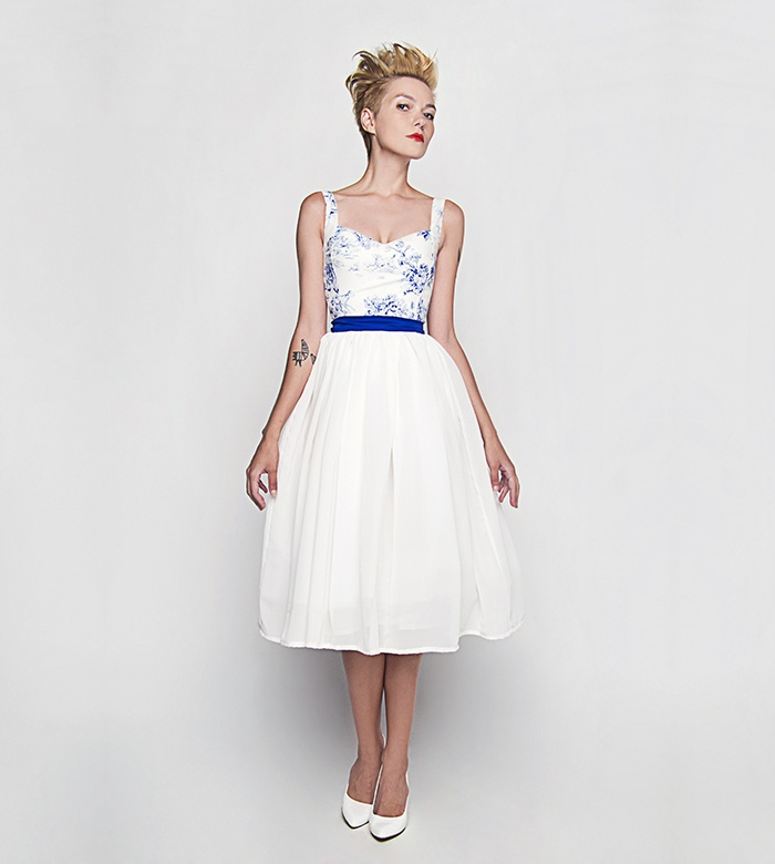 Hochzeits Dirndl Trachten Brautkleid Fur Das Standesamt Kleiderfreuden