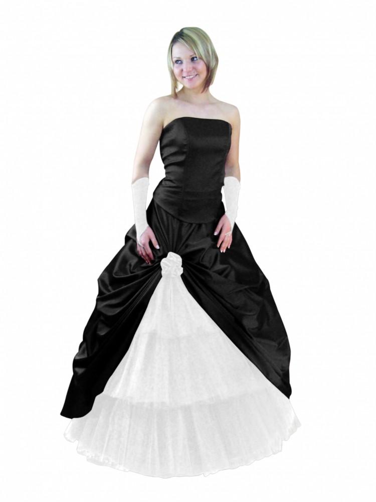 Tüll Brautkleid - Kleiderfreuden