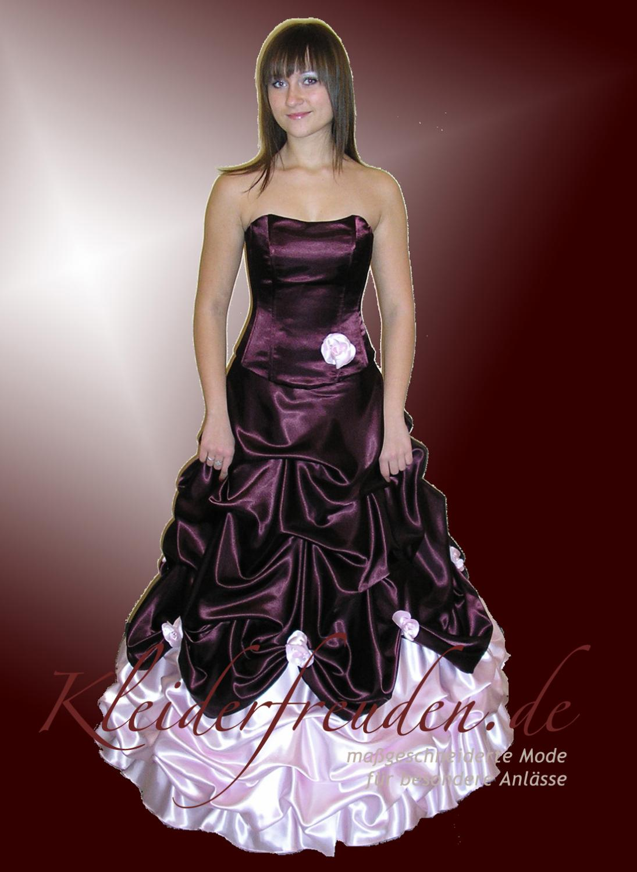 Brautkleider Rot Schwarz. romantisches brautkleid rot schwarz g ...