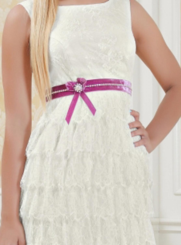 Standesamtkleid Brautkleid Mit Fransen Kleiderfreuden