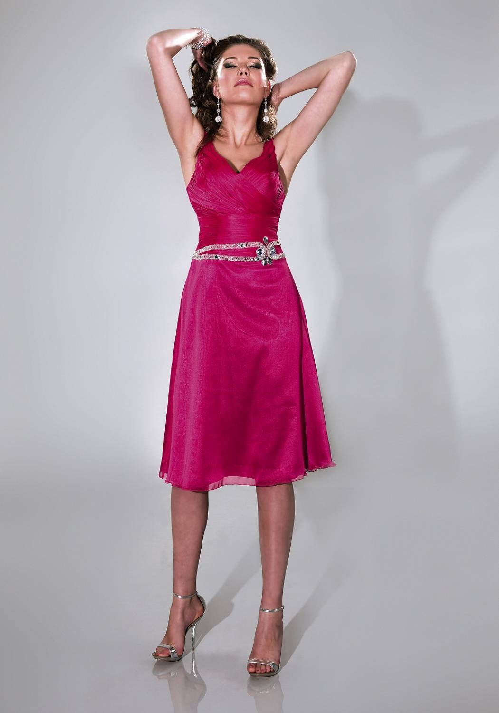 abschlussballkleid rosa tr ger kleiderfreuden. Black Bedroom Furniture Sets. Home Design Ideas