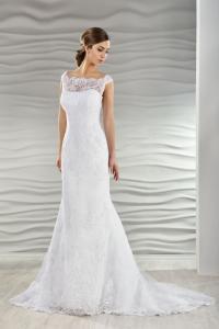 exquisites Design wähle das Neueste suche nach dem besten Schmale Brautkleider elegant & klassisch jetzt online ...