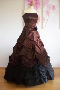 Farbige Brautkleider Brautmode In Farbe Kleiderfreuden